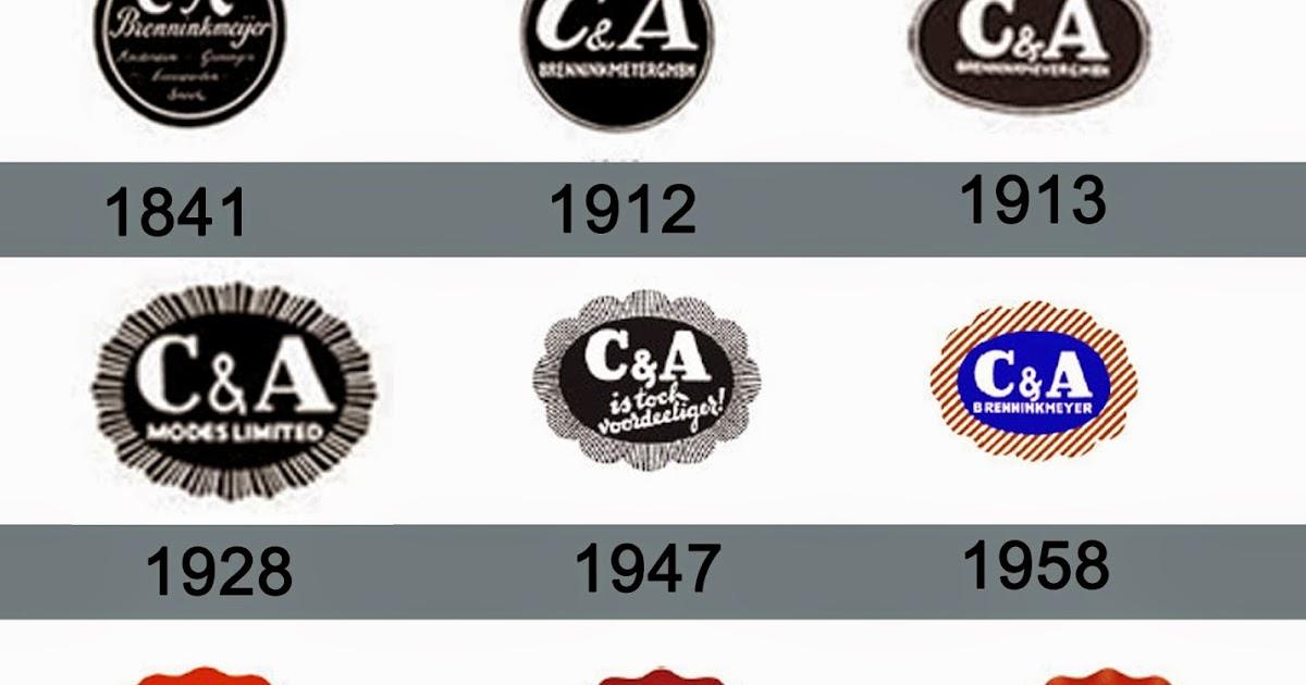 Redesign Evolucao Do Logotipo Da C A