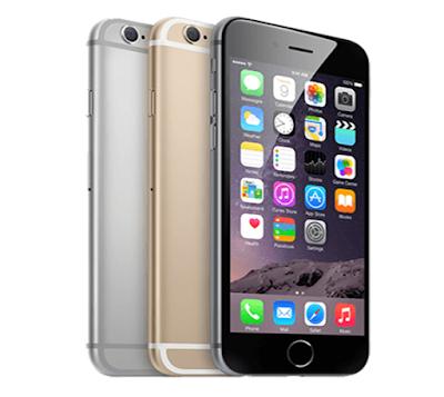 iPhone 6 plus lock giá siêu rẻ