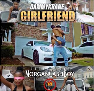 Download Video: Dammy Krane – Girlfriend