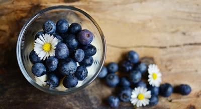 blueberry,kesehatan,sehat,kuliner