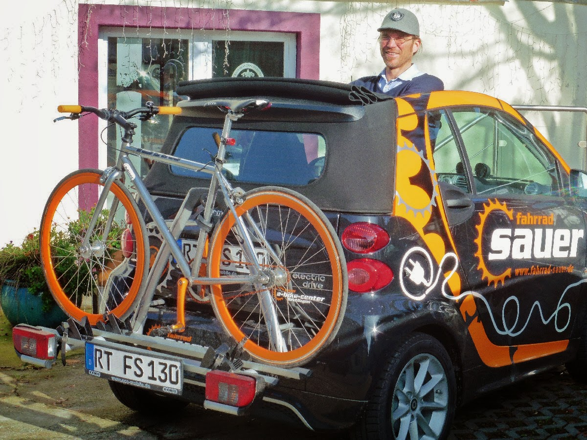 fahrrad sauer reutlingen