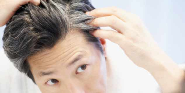 best natural remedies for grey hair