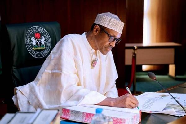 Why Buhari led Nigeria through difficult changes