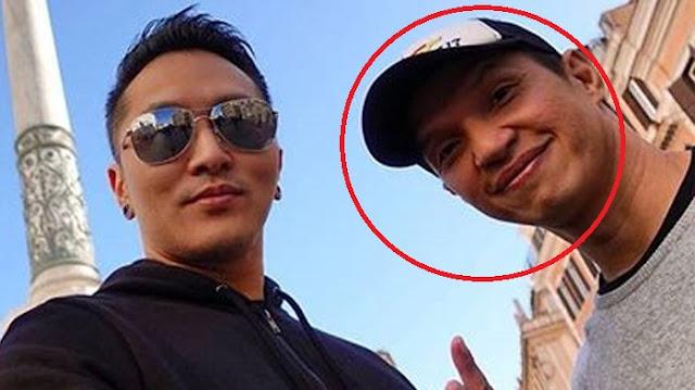 Postingan Terakhir Edison Wardhana Sebelum Aksi Bersama Pesulap Demian Aditya di SCTV Award yang Dikabarkan Membuatnya Luka Parah, Ratusan Netizen Mendoakan....