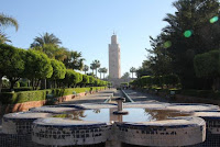 Rabat day tour