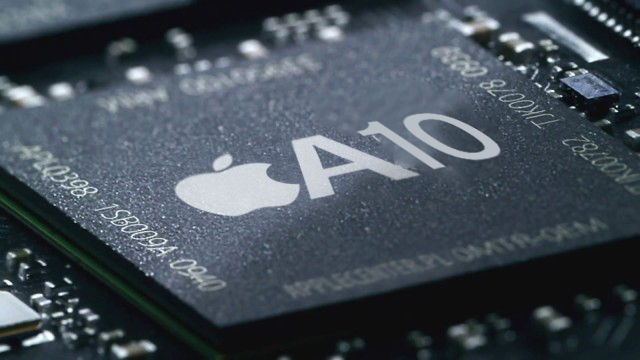"""geekbench-chip-a10x-a10-apple-3 The new 10.5 """"iPad Pro with A10X processor will be distributed in 2017 Technology"""