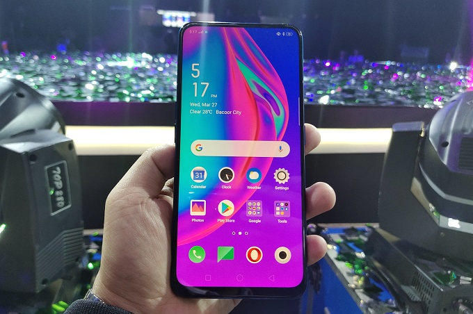 OPPO F11 Pro Philippines Release