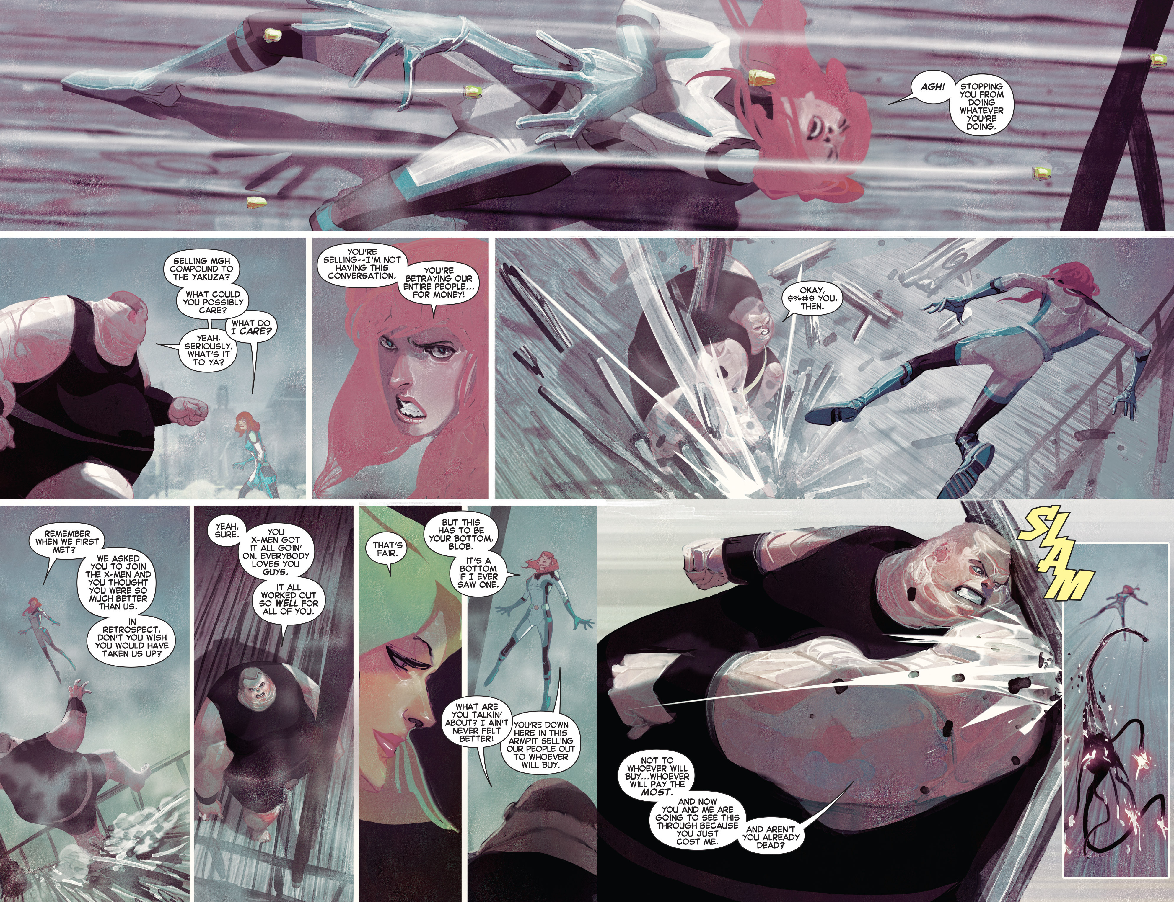 Read online All-New X-Men (2013) comic -  Issue #37 - 15
