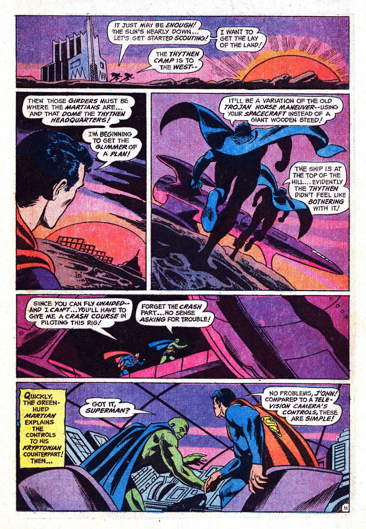 Read online World's Finest Comics comic -  Issue #212 - 15
