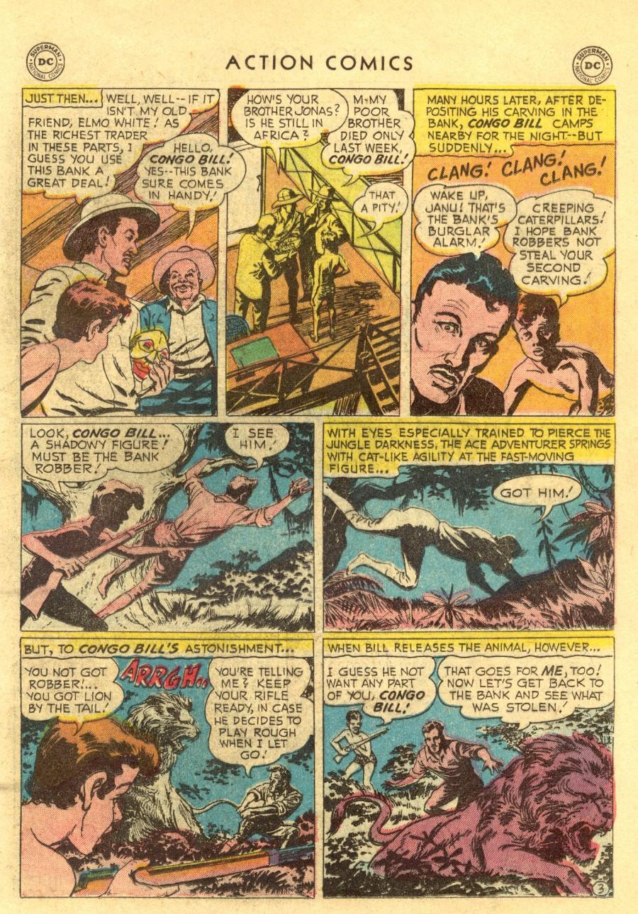 Action Comics (1938) 211 Page 18