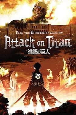 Ataque a los Titanes (Shingeki no Kyojin) 3×04 Capitulo 4 Temporada 3