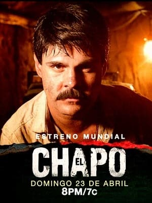 El Chapo Séries Torrent Download capa