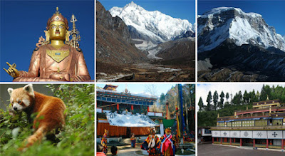 Sikkim Tourist Destination