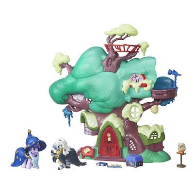 JUGUETES - My Little Pony  Biblioteca del Roble Dorado : Twilight Sparkle  Producto Oficial 2016 | Hasbro B5366 | A partir de 3 años  Comprar en Amazon España
