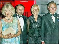 ABBA Annual 2004-2008