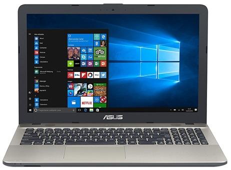 [Análisis] Asus VivoBook Max K541UV-XX279T Core i7 con Gráfica dedicada