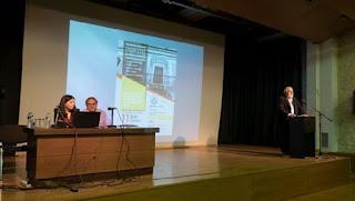 Με επιτυχία και η δεύτερη εκδήλωση του Τμήματος Κληροδοτημάτων του Δήμου Ιωαννιτών