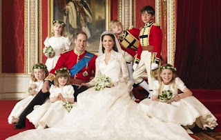 3. Pangeran William & Kate Middleton - $34 juta