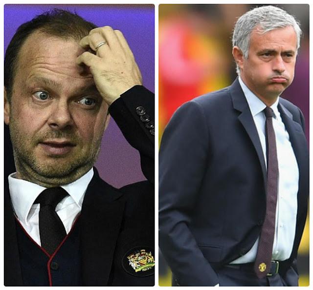 """MU nội chiến: Fan ruột """"Quỷ đỏ"""" bênh Mourinho, lập mưu lật đổ sếp lớn 2"""