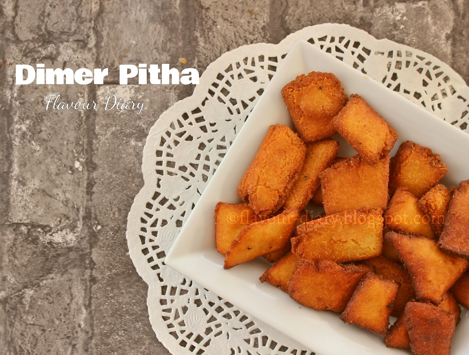 Dimer pitha recipe flavour diary bangladeshi recipe fried dimer pitha recipe flavour diary bangladeshi recipe fried biscuit recipe forumfinder Images