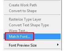 Cara Mengetahui Jenis Font