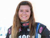 #NASCAR D4D Announces 2017 Driver Class - Macy Causey