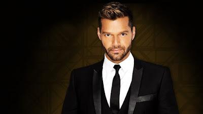 Canciones de amor de Ricky Martin - Letra de Perdóname