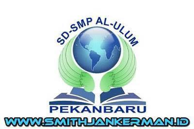 Lowongan SD AL Ulum Islamic School Pekanbaru Mei 2018