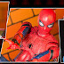 "Akiba Showroom: Tamashii Nations apresenta duas novas figuras de ""Spider-man: Homecoming""!"