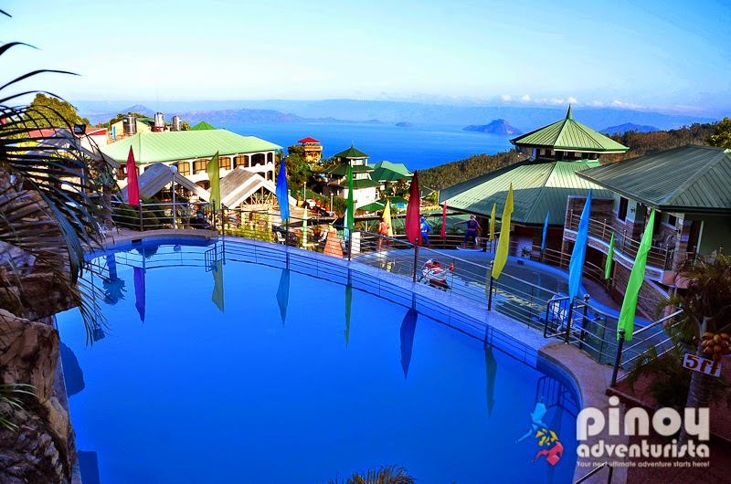 Resorts in batangas la virginia leisure park and for Affordable pools near metro manila