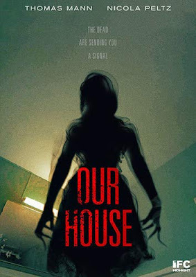 Our House 2018 Dvd Blu Ray