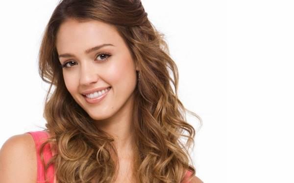 Fakta-fakta tentang Jessica Alba