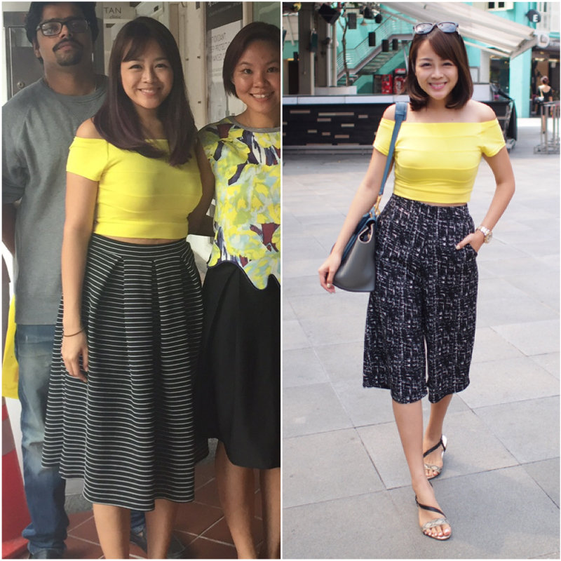 My Weight Loss Story: How I Lost 8kg In 2 Months - Yina Goes