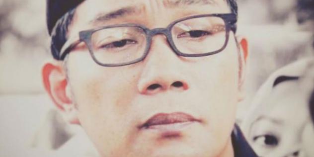Curhatan Buat Ridwan Kamil, LDR 5 Tahun Nikahnya Sama Orang Lain