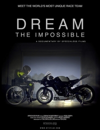 Dream the Impossible | Bmovies