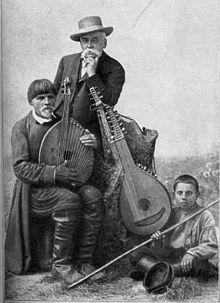 Гнат Гончаренко фото