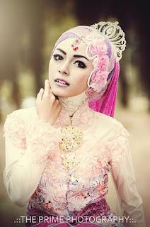 Tips Makeup untuk Wanita Berhijab