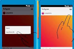 7 Aplikasi Repost Instagram Android