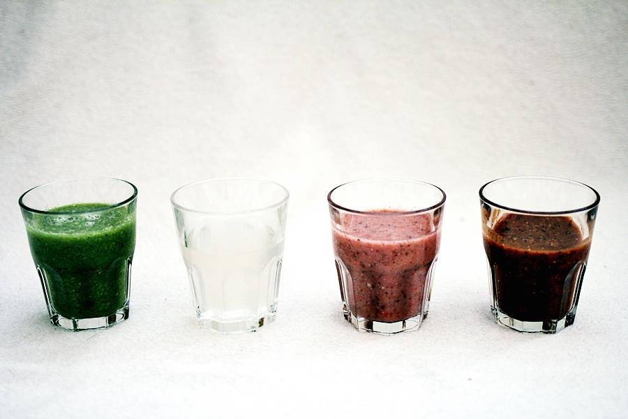 wie man es schafft mehr wasser zu trinken
