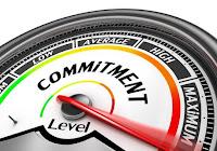 Faktor dan Membangun Komitmen Organisasi Dimensi, Faktor dan Membangun Komitmen Organisasi