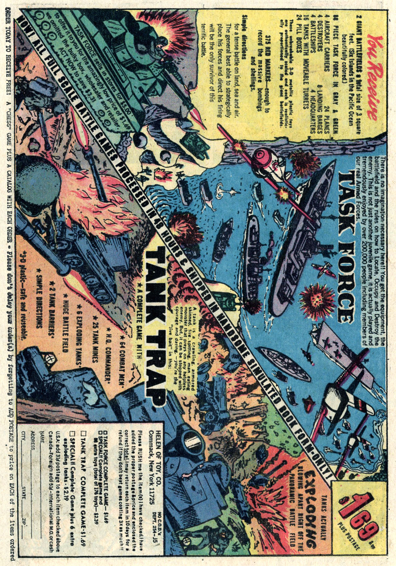 Detective Comics (1937) 426 Page 23