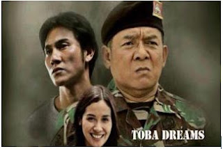 Toba Dreams (2015)