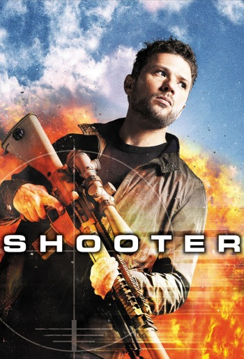 Shooter 3° Temporada