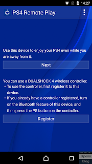 Sony rilis Android v7.1.1 beta consepT untuk Xperia X