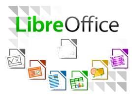 Descargar LibreOffice Gratis