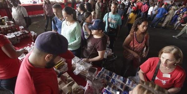 Conozca los  Precios solidarios que traen los Combos de las Ferias Navideñas del Campo Soberano