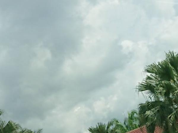 Percutian Akhir Tahun di Felda Residence Hot Spring Sg Klah,Sungkai,Perak.