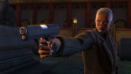 Screen Shot Of XCOM Enemy Unknown (2012) Full PC Game Free Download At worldfree4u.com