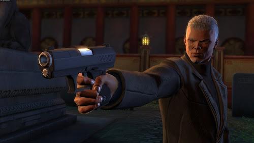 Screen Shot Of XCOM Enemy Unknown (2012) Full PC Game Free Download At Worldfree4uk.com
