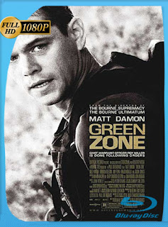 Green Zone: Distrito protegido  2010 HD [1080p] Latino [Mega] dizonHD